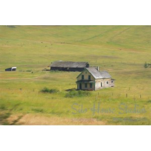 BC Farmhouse